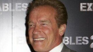 Arnold Schwarzenegger : la voix du méchant d'Avengers 2 ?