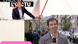 Grossesse de Carla Bruni : Le duplex inutile de M6 (VIDEO)
