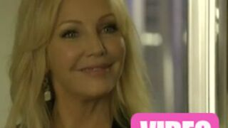 Melrose Place : le retour de Heather Locklear (VIDEO)