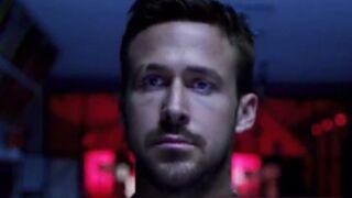 Only God forgives (Ryan Gosling) : l'uppercut du Festival de Cannes ? (VIDEO)