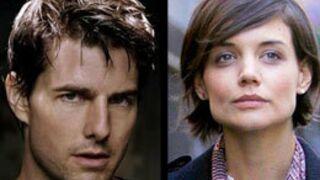 Tom Cruise et Katie Holmes divorcent !