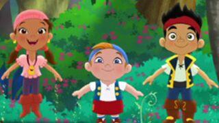 Disney Junior : Princesses et Pirates s'unissent (VIDEO)