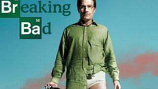 Breaking Bad : Le slip de Walter White vendu aux enchères (et plein d'autres trucs aussi)