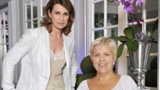 TF1 : Valérie Kaprisky face à Mimie Mathy