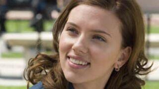 Scarlett Johansson se rêve en Judy Garland