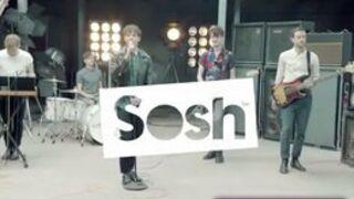 Quelle est la musique de la pub pour Sosh ? (VIDEO)