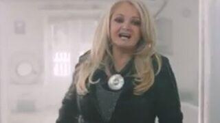 Bonnie Tyler représentera le Royaume-Uni à l'Eurovision