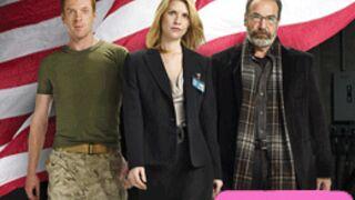 Homeland : La nouvelle série choc de Showtime (VIDEO)