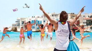 Les Ch'tis : La saison 3 se déroulera à Mykonos