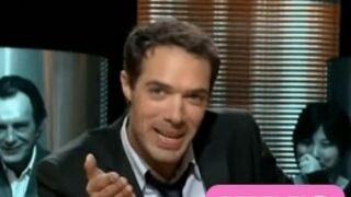 Bedos fils se paye Bedos père sur France 2 (VIDEO)