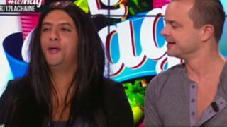Ayem et Matthieu Delormeau imités par les Lascars gays (VIDEO)