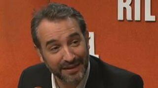 """Jean Dujardin : """"Je suis assez pressé que l'année 2013 se termine"""""""