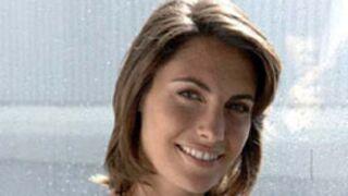 Alessandra Sublet arrive sur France Inter