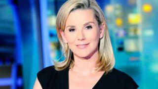 TF1 : Très émue, Laurence Ferrari annonce qu'elle quitte le 20H dès jeudi