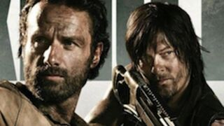 The Walking Dead, saison 4 : des audiences à réveiller les morts !