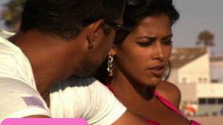 Hollywood Girls 2 : Nicolas très jaloux, Kevin et Franck très en galère (VIDEO)