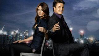 Audiences : Castle domine à nouveau TF1