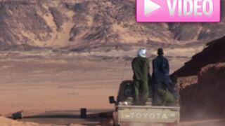 FIGRA 2013. Inédit : Présentation de Sur la route de Khadafi (VIDEO)