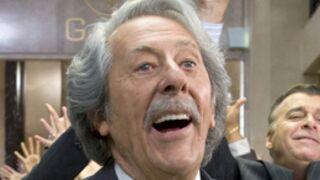 Jean Rochefort gardera sa moustache pour incarner Liliane Bettencourt !