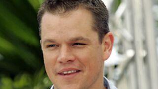 Matt Damon, bientôt réalisateur de The Trade ?