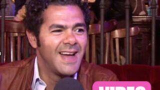 Jamel Debbouze interviewé par le Comedy Club (vidéo)