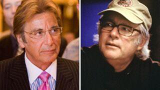 Al Pacino et Barry Levinson réunis dans The Humbling