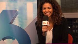 Ice Show : Chloé Mortaud soulagée d'avoir été éliminée (VIDEO)