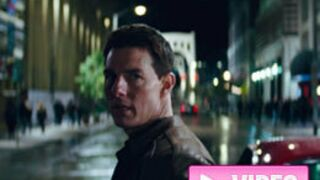 Jack Reacher 2 : Tom Cruise est de retour !