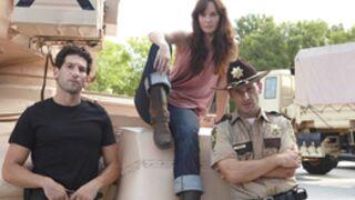 The Walking Dead renouvelée pour une cinquième saison