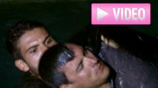 Hollywood Girls 3 : Kevin démasque Ben, le stalker de Caroline (VIDEO)
