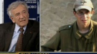 Grosse bourde de Fox News sur Elie Wiesel