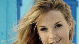 Aurélie Vaneck (Plus belle la vie) a accouché
