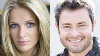 X Factor animé par Sandrine Corman et Jérôme Anthony ! (MàJ)