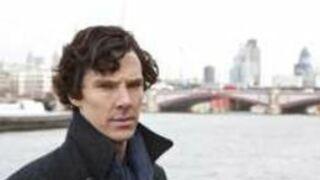 Sherlock revient d'entre les morts !