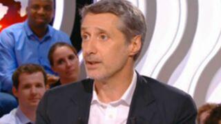 Le Grand Journal : Qu'est-ce qui va changer avec Antoine de Caunes ? (VIDEO)