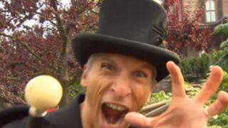 Nagui, Cauet, Kassovitz... ont déjà fêté Halloween à Disneyland (VIDEO)