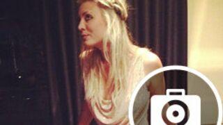 Kaley Cuoco (The Big Bang Theory) : ses meilleures photos Instagram (12 PHOTOS)