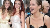 Cannes 2013 : Les Miss sur le red carpet, Emma Watson radieuse (PHOTOS)
