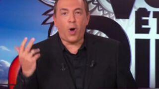 La petite guerre entre Jean-Marc Morandini et Cyril Hanouna continue (VIDEOS)