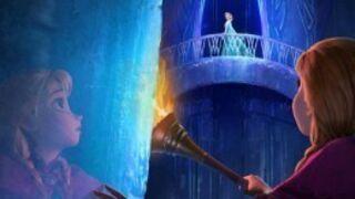Box Office USA : La reine des neiges s'empare de la première place !