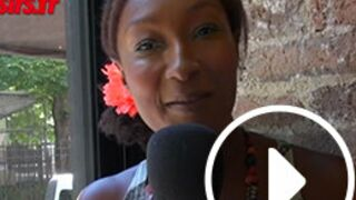 Pep's : Nadège Beausson-Diagne évoque ses années collège et son premier amoureux