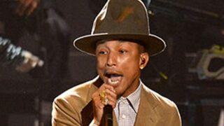Pharrell Williams devient coach de The Voice US