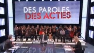 Marine Le Pen offre une belle audience à France 2