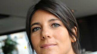 Estelle Denis à la tête d'un jeu sur TF1 ?