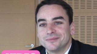 """Julian Bugier : """"J'ai beaucoup appris en regardant Delahousse"""" (VIDEO)"""