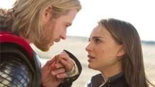Thor 2 : Natalie Portman en colère !