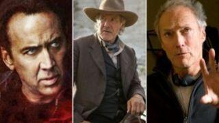 Nicolas Cage, Clint Eastwood et Harrison Ford dans Expendables 3 ?