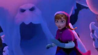 Le teaser de la semaine : La Reine des Neiges (VIDEO)