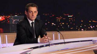 Audiences : Carton plein pour TF1 avec Nicolas Sarkozy et Grey's Anatomy