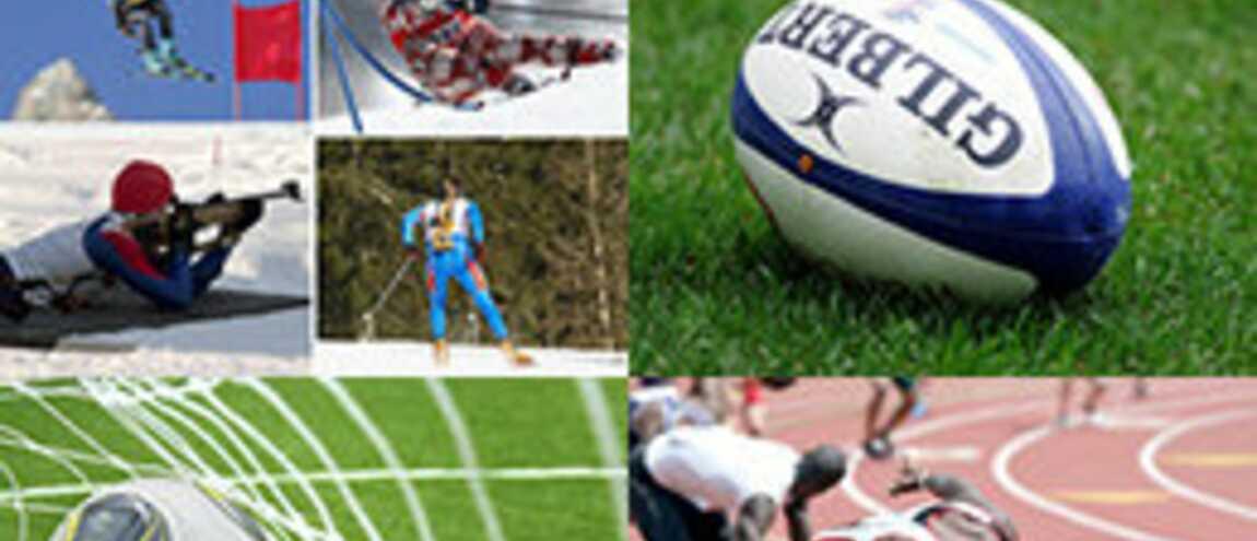 Programme tv sport le calendrier des v nements sportifs de 2014 - Jeux de football coupe du monde 2014 ...